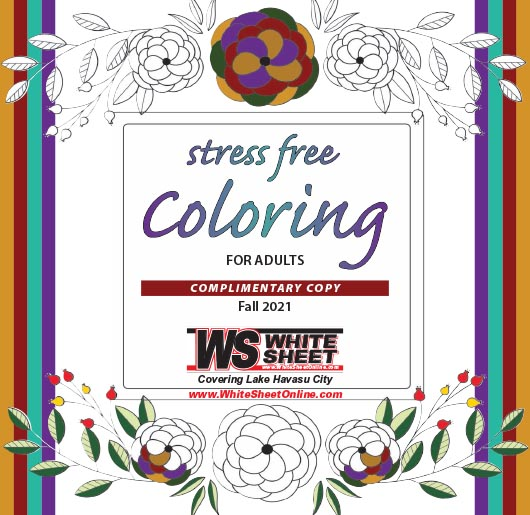 2017 Yuma Coloring Book