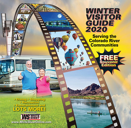 2020 Winter Visitor Guide