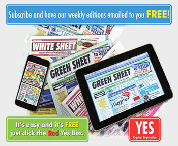 Green Sheet and White Sheet | Online Classified Ads