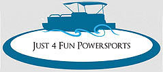 Just For Fun Powersports Logo