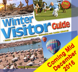 The 2017 Winter Visitors Guide is Coming Soon